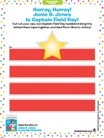 Hurray, Hurray! Junie B. Jones Is Captain Field Day!