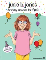 Birthday Goodies Activity Kit