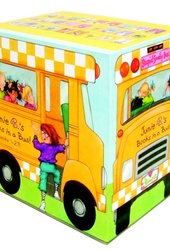 Junie B.'s Books in a Bus! (Books 1-27!)