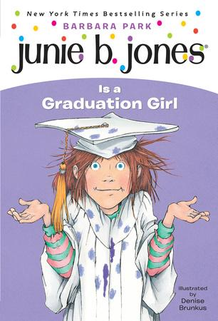 Random House Junie B Jones