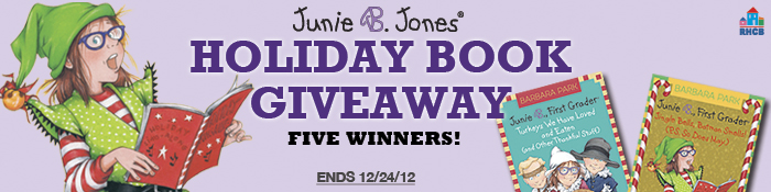 Purple Friday Giveaway banner